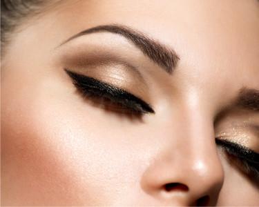 beauty spot beauty eyes